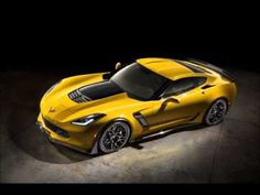 Hennessey announces 1,000 bhp Chevrolet Corvette Z06 - Even though the Z06 Corvette isn't even on sale, Hennesey has already put in the wrench time for it. - added a 2.9 liter supercharger to the 6.2 liter V8 LT4 making 1,000HP - 0-60mph in 2.5 seconds