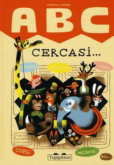 A B C Cercasi… - Gwénola Carrère