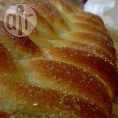 Finnish Nisu Bread @ allrecipes.co.uk