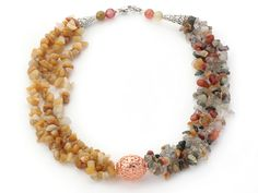 Crystal jewelry is really beautiful. I'd like to share some in the series of jewelry 2013 with you.