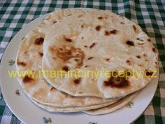 Chapati, Indie, Ethnic Recipes, Food, Meal, Essen, Hoods, Meals, Eten