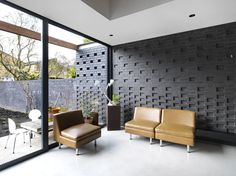 Private Residence, East London - ZCD Architects