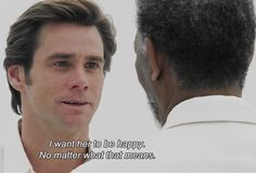 Bruce almighty pleasure bathroom clip words... What