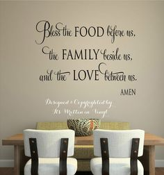Christian Wall Stickers Quotes | ... Vinyl Decal Home Decor Sticker Quote Wall Art Quotes Vinyl Religious