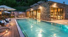 Ihr Wellness-Campingplatz in den Alpen Österreichs