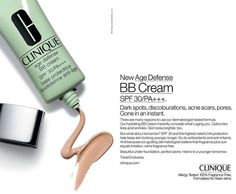 Novidade | O BB Cream da Clinique - MakeUp Atelier por Cinthia Ferreira