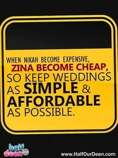 nouman ali khan je manželství jako randěnídatování rozdílů a dvoření