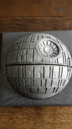 For all Star Wars Fans ☺ ( It's a Cake ) …