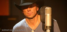Kenny Chesney Featured In Exclusive Walmart Soundcheck Performance http://www.countrymusicrocks.net/2012/06/kenny-chesney-featured-in-exclusive-walmart-soundcheck-performance.html#