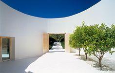Architecture Photography - House Sardegna