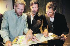 TODAYonline.com - Jetsetting with MLTR