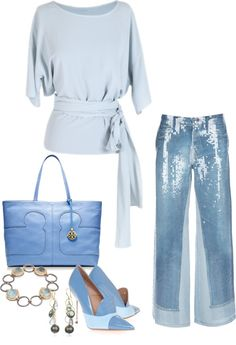 """""""Good Jeans? WOW Jeans:)"""" by musicfriend1 on Polyvore"""