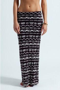 West 49 -- maxi skirt/dress $48
