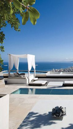 Millionaire Beach House, Great view! ♔LadyLuxury♔