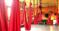 Antigravity Yoga Amache