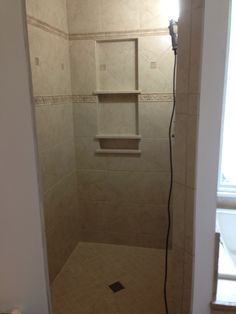 Beautiful shower / avstile.com