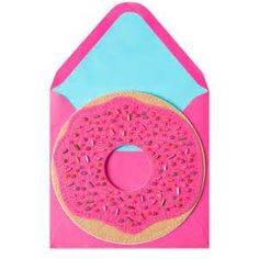 donut greeting card - - Yahoo Image Search Results