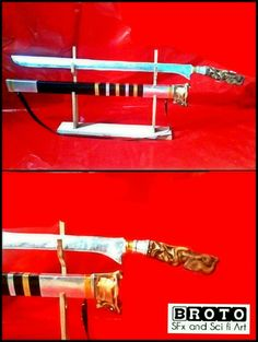 halasan | batak sword | indonesian traditional sword| metal | sword | props |