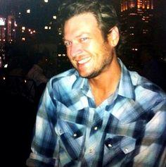 <3 Blake Shelton