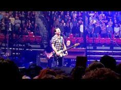 Pearl Jam - Leaving Here - 11/21/2013 San Diego - YouTube
