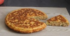 Mini pizzas roulées - Pizza Roulée, Mini Pizzas, Pancakes, Breakfast, Food, Cooked Chicken, Ground Meat, Vegetarian Pizza, Bakery Business