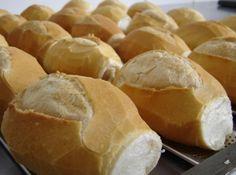 Receita de Pãozinho Francês - Cyber Cook Receitas