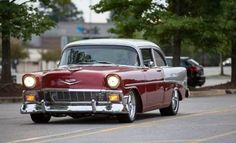 1956 Chevrolet Bel Air In Michigan For Sale ▷ 73 Used Cars From ...