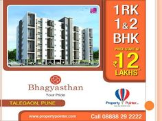 VTP Bhagyasthan Pune has always been an attraction for the