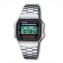 Casio Classic A168WA-1YES Watch #Jewellery #ForHer #Christmas #Under£100