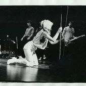 Deborah Harry Photos   Last.fm Debbie Harry Style, New Wave Music, Black And White Photo Wall, Women Of Rock, Female Singers, Latest Music, Back In The Day, Musical, Vintage Photos
