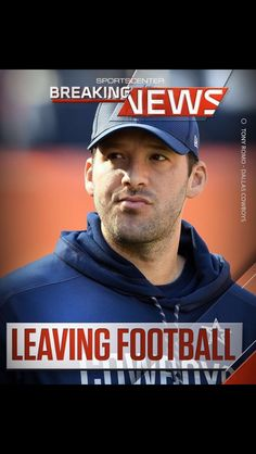 Tony Romo is now expected to be traded rather than released. The Dallas Cowboys believe they have a trade that will work for Romo, per Chris Mortensen. Phil Simms, Dallas Cowboys Wallpaper, Tony Romo, Pro Cycling, World Of Sports, Nfl, Football, Baseball Cards, Pissed