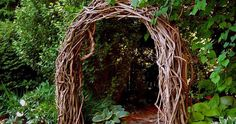 In reality you are able to enhance the appearance of the garden by making an archway with plants like draped wisteria vines. Therefore, if you're considering constructing a gorgeous archway within your garden that may hold some furniture and offers an incredible view to the house then quit thinking and commence acting.The archway works to […]