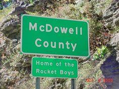 McDowell County, WV