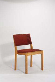Alvar Aalto, Stuhl 611 gepolstert (1929-1930)