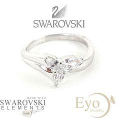 Swarovski ring (SR M 3156)