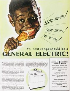 Controversial General Electric Ad, 1935