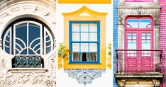 I Travelled All Over Portugal To Photograph Windows, And Captured More Than 3200 Of Them | Bored Panda