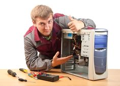 DIY Computer Repair: 5 Things to Know Beforehand And When Should You Turn To The Experts