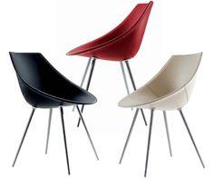 Sedia Lagò - design Philippe Starck - Driade | NEW STUDIO FRANCESCO ...