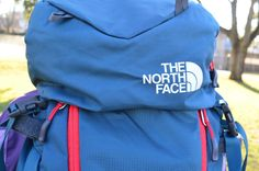 The North Face Terra 35 - Gear Review
