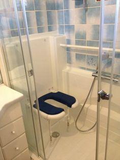 7 meilleures images du tableau si ges de douche senior - Siege pour douche italienne ...