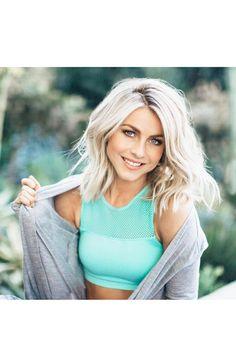 Julianne Hough + MPG: http://www.stylemepretty.com/living/2016/04/07/celebrity-activewear-lines/