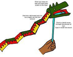 Dragon-Craft-Directions