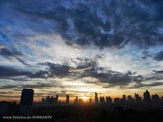 Good morning JAKARTA, this photo was taken Friday, May 31, 2013 at 06.00 am #pinterest