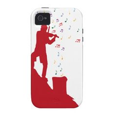 Fiddler  Case-Mate iPhone 4 covers