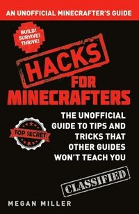 In this hacker's guide you'll find expert advice on:<br/>  Mining - including diamonds and rare minerals!<br/>  Farming - growing tricks seed hacks and the best tree-replanting techniques.<br/>  Battle - for the best weapons and armour.<br/>  Magic - top crafting hacks and book modifiers!<br/>  With more than one hundred full-colour screenshots of in-game footage you can follow every tip with precision. You will never be stuck again.