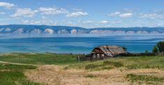 Le lac Baïkal. Le plus profond du monde