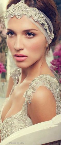 we ❤ this!  moncheribridals.com  #weddingmakeup