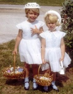 Easter 1961 | Sign up to discover and save different things to try in 2015.