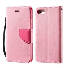 FLOVEME Luxury Leather Case For iPhone 7 Plus Wallet Cover Flip Stand Holster Card Slot Shell Ultra Thin Coque For iPhone 7 Plus